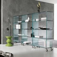 Showcase Designs Living Room Wall Mounted Desks Furniture Marco Gaudenzi Libreria Bookcase