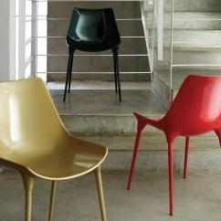 Modloft Dining Chair Shop Chairs On Wheels Langham