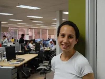 5. Naomi Gleit
