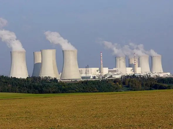 $2.88 BILLION: The Hongyanhe Nuclear Power Plant is the first nuclear power station in northeastern China and will reach 45 billion kWh annually