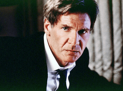 After his first film, Harrison Ford underwhelmed the producer and was told he would probably never succeed.