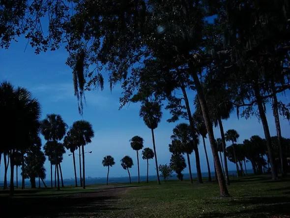Palm Bay-Melbourne-Titusville, Florida
