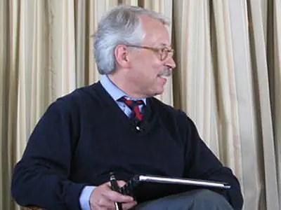Gary Hamel, founder, Strategos