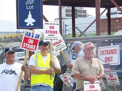 lockheed-machinists-strike