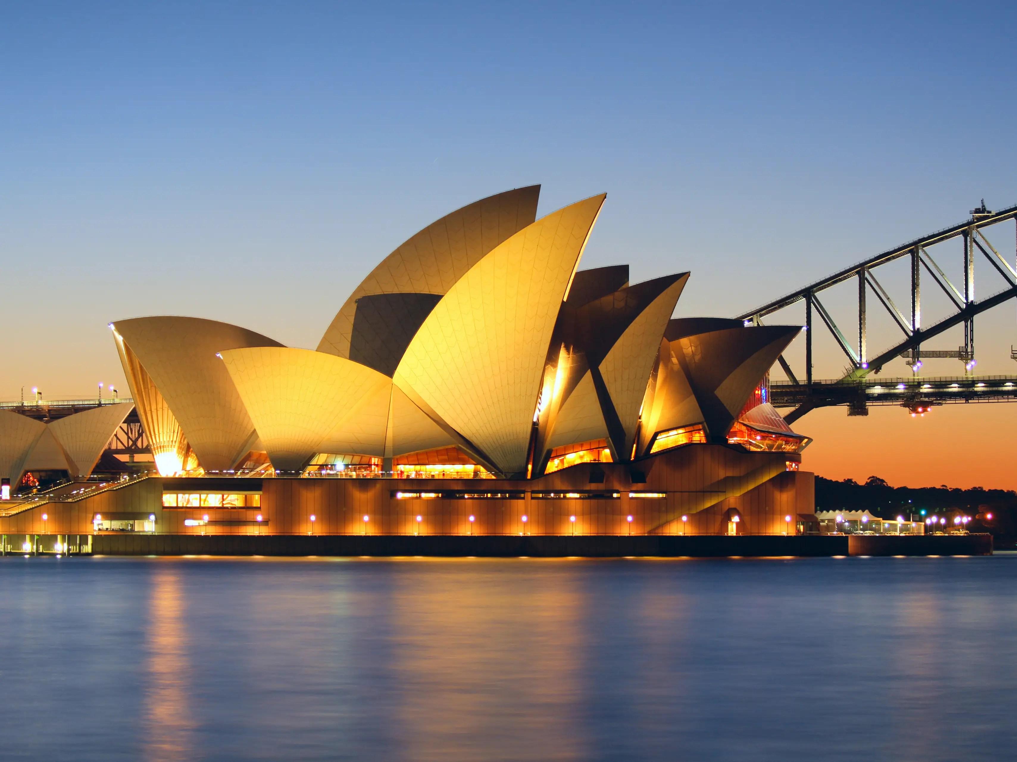 #5 Sydney
