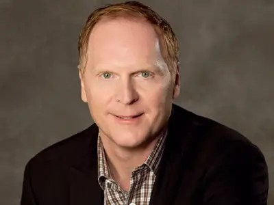 20.) John Wentworth, Executive Vice President at CBS Television Distribution