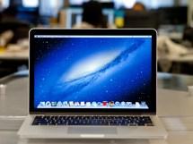Apple Lowers Of Retina Macbook Pro