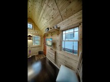 Chris And Malissa Tack Tiny House - Business Insider