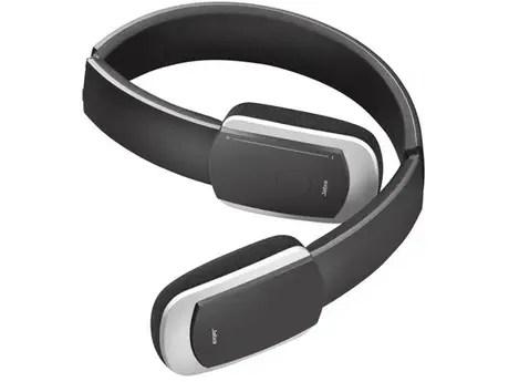 Jabra's Halo2 Bluetooth headset has amazing sound quality and noise reduction technology.