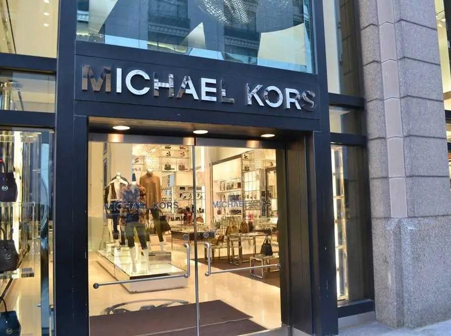 Michael Kors Profits Quadruple  Business Insider