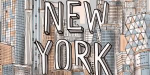 york nyc artist buildings draws going draw building gloholiday apple