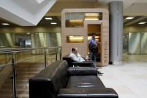 Capsule Hotels - Business Insider