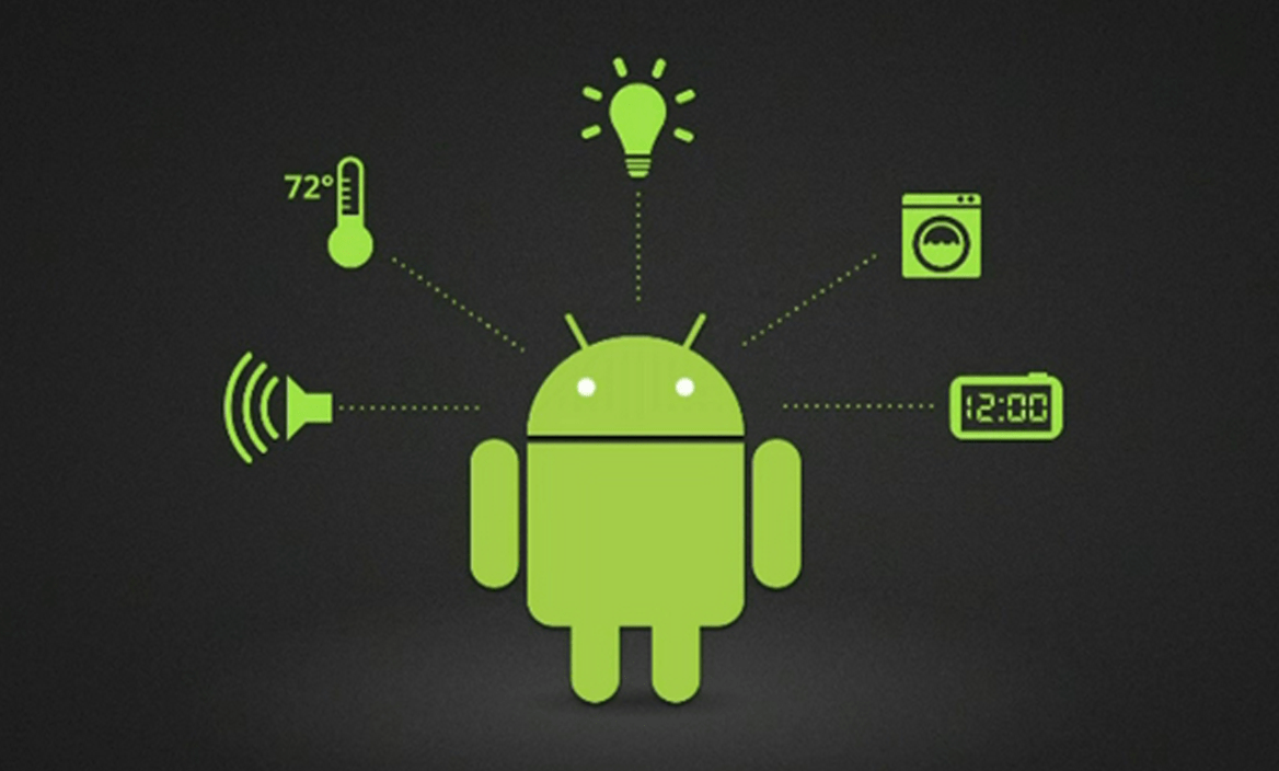 Android@Home wants to fully automate our homes.