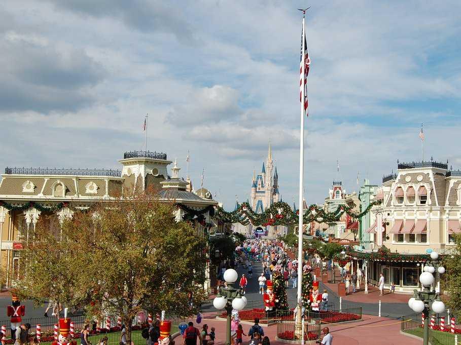 15) Orlando-Kissimmee, FL: 10% Gross Profit