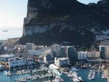 Sunborn Gibraltar Yacht Hotel - Business Insider
