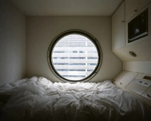 Kisho Kurokawa Nakagin Capsule Tower - Business Insider