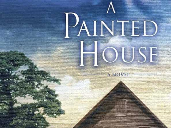 "ARKANSAS: ""A Painted House"" by John Grisham"