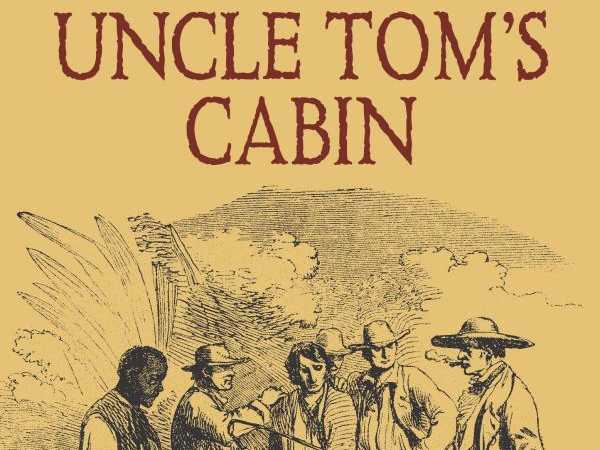 "KENTUCKY: ""Uncle Tom's Cabin"" by Harriet Beecher Stowe"