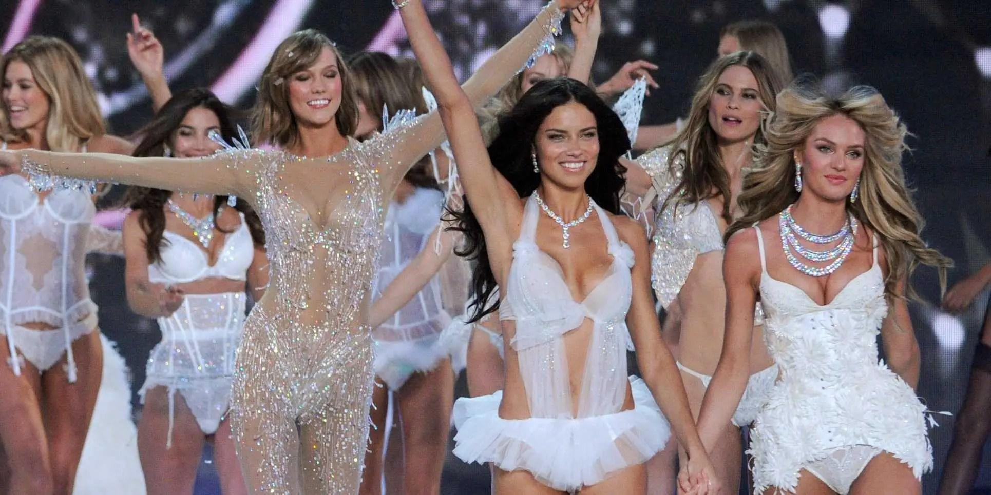 Victorias Secret New Angels Business Insider Victoria S