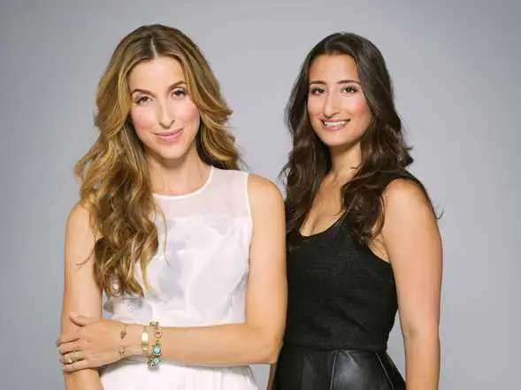Birchbox cofounder Katia Beauchamp: Find a great partner.