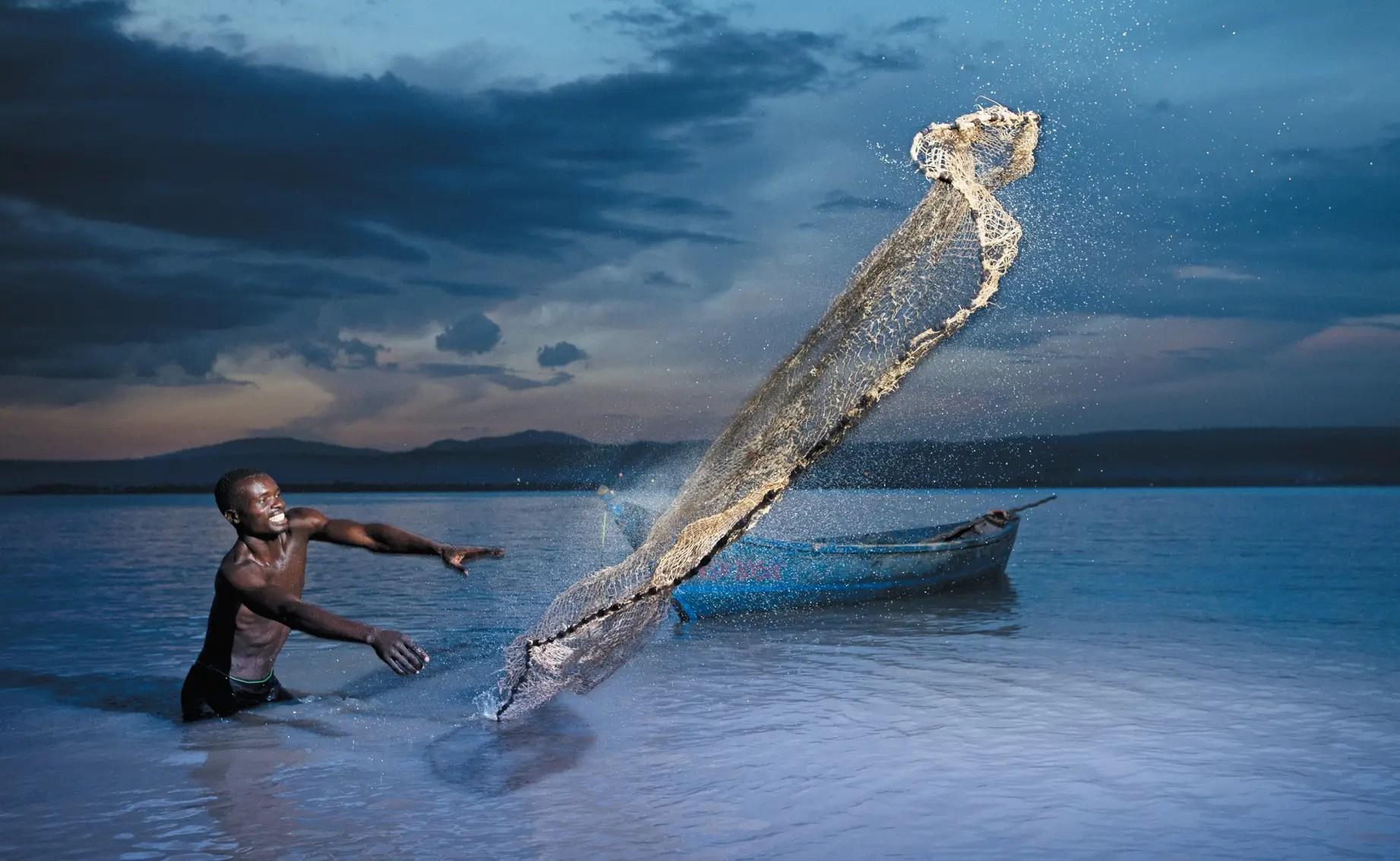 "Kenya: ""Capture Kenya"" by Allan Gichigi"