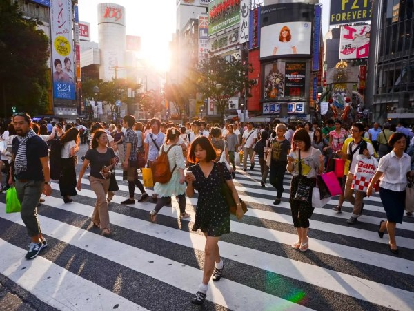 Why Japan39s Murder Rate Is So Low Business Insider