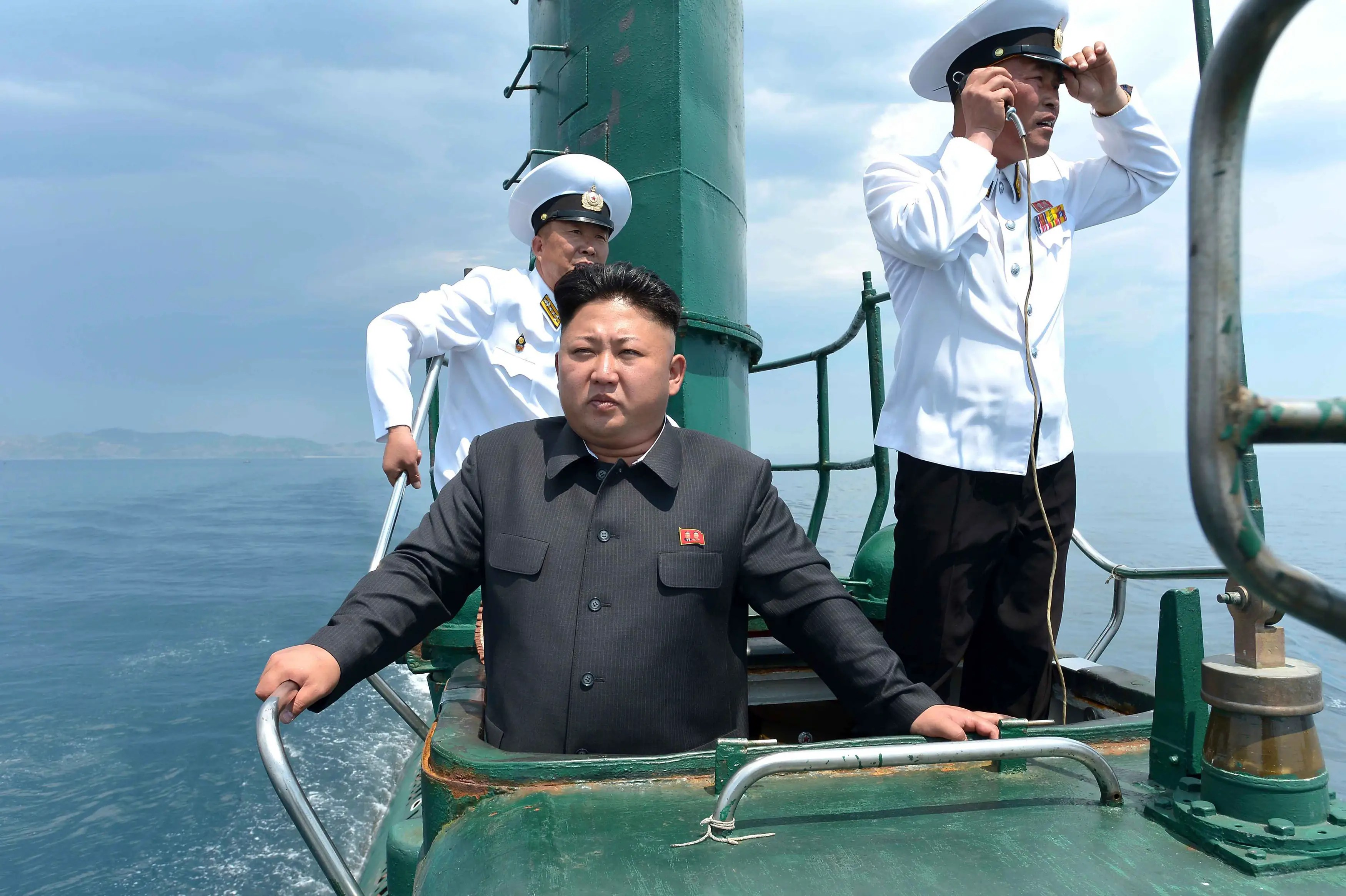Image result for north korean submarines