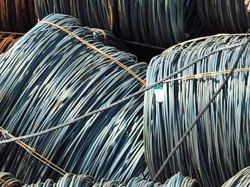 6) United States Steel