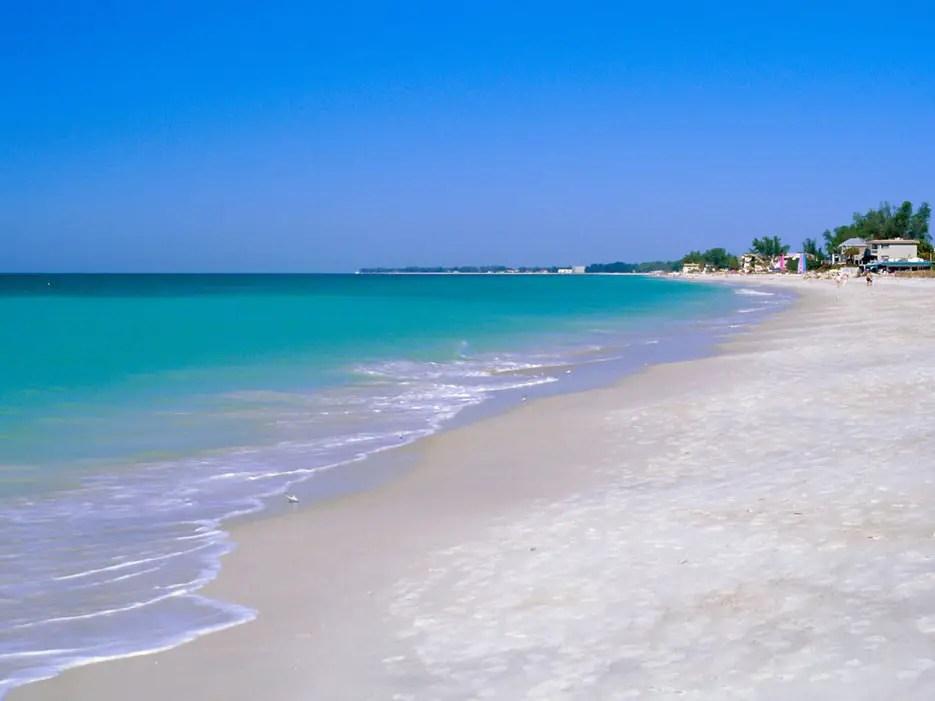 26. Anna Maria Island, Florida
