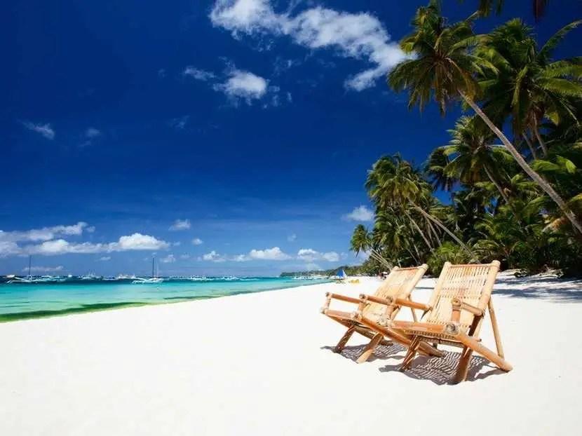 12. Boracay, Philippines