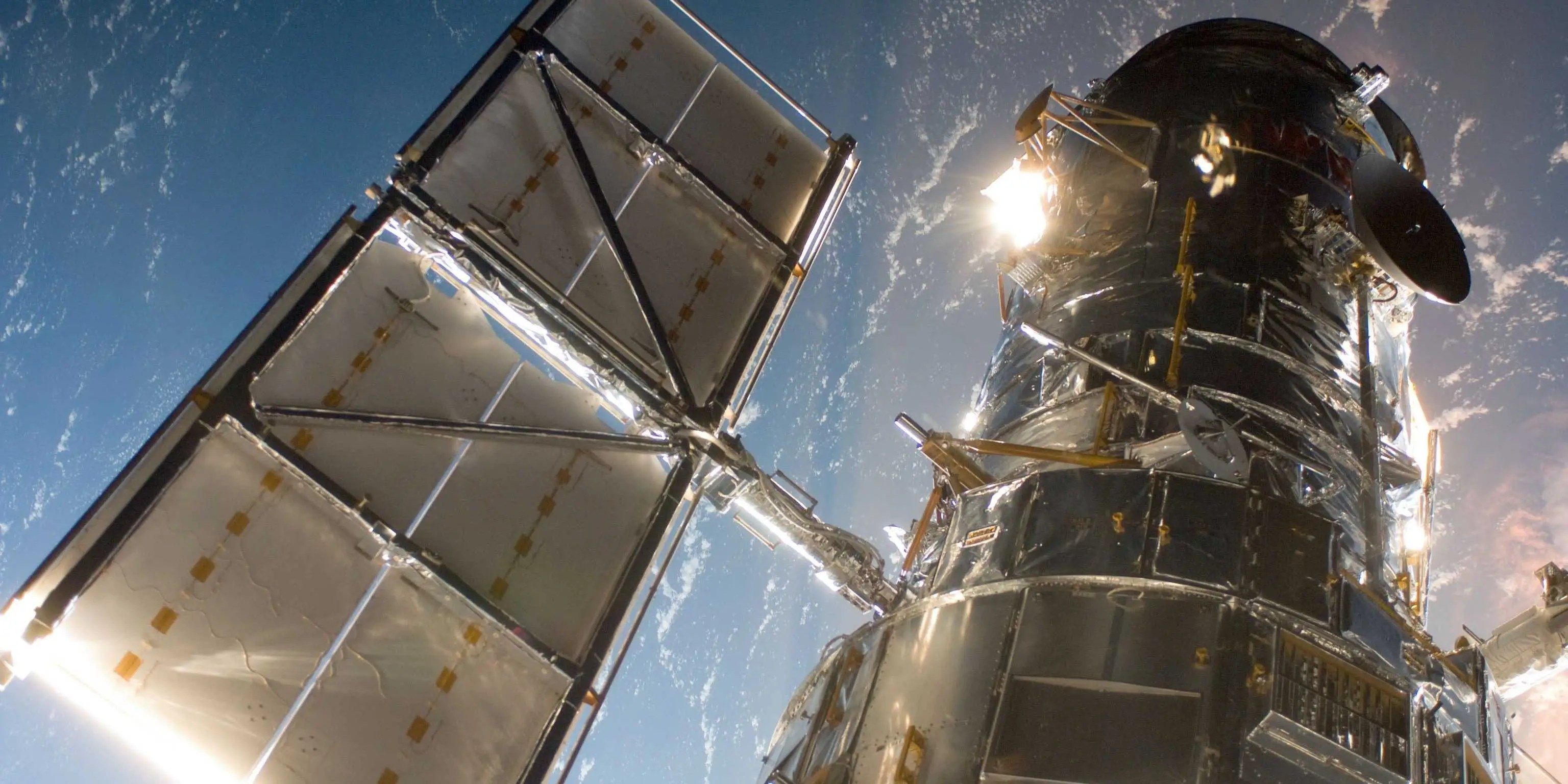 How Will Hubble Space Telescope