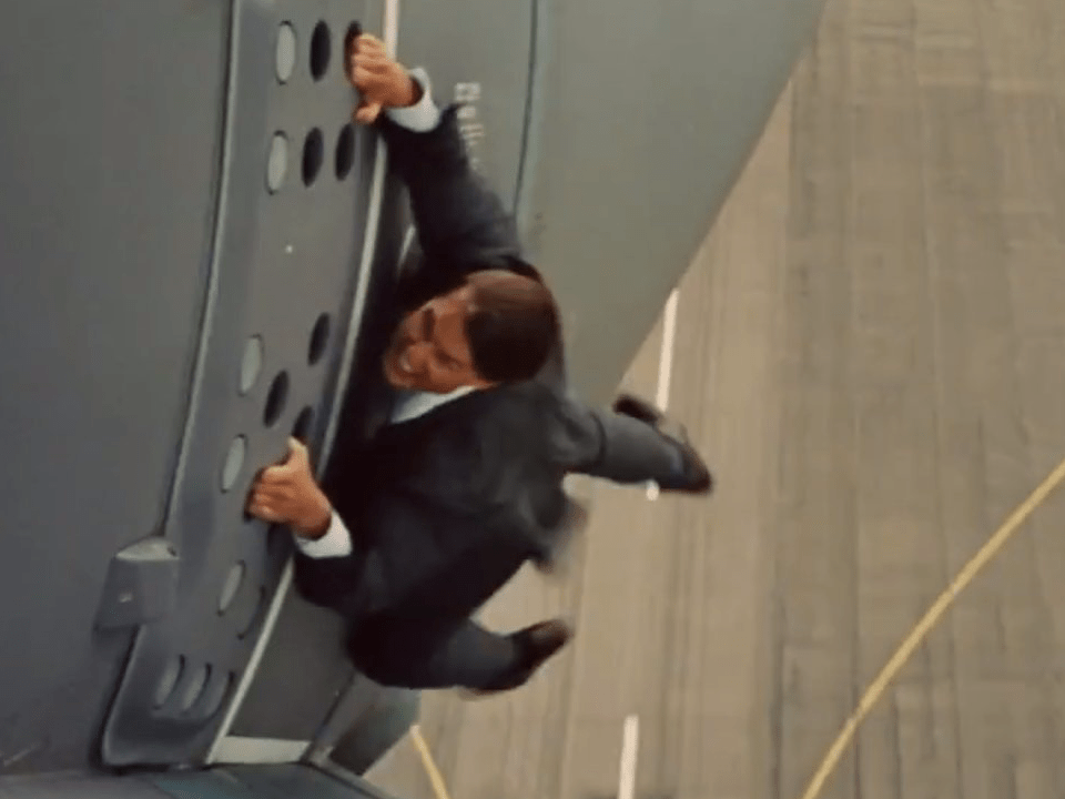 'Mission: Impossible - Rogue Nation' trailer - Business Insider