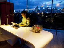 Hotel Employee - Business