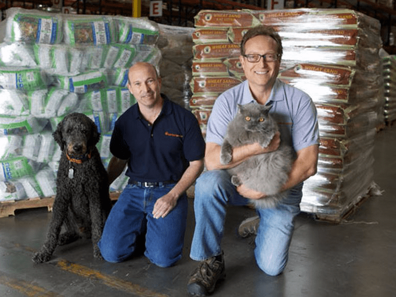 "Pet Food Express is leading ""conscious capitalism"" in the pet food industry."