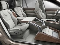 Suv With Captain Chairs | Autos Post