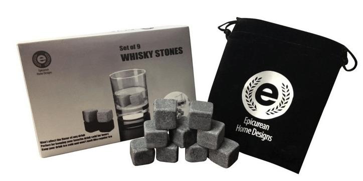 whiskey stones