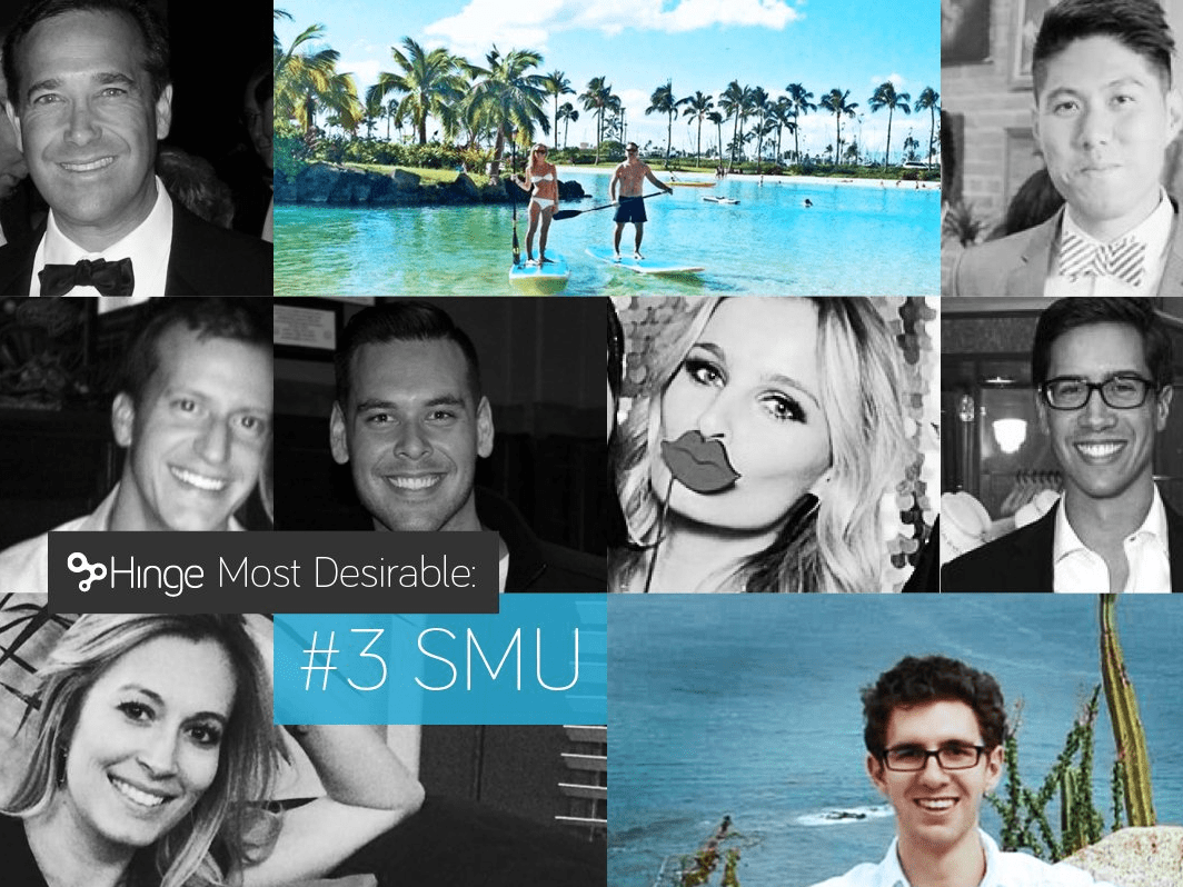 3. Southern Methodist University