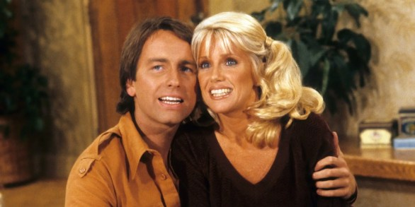 Image result for suzanne somers three's company