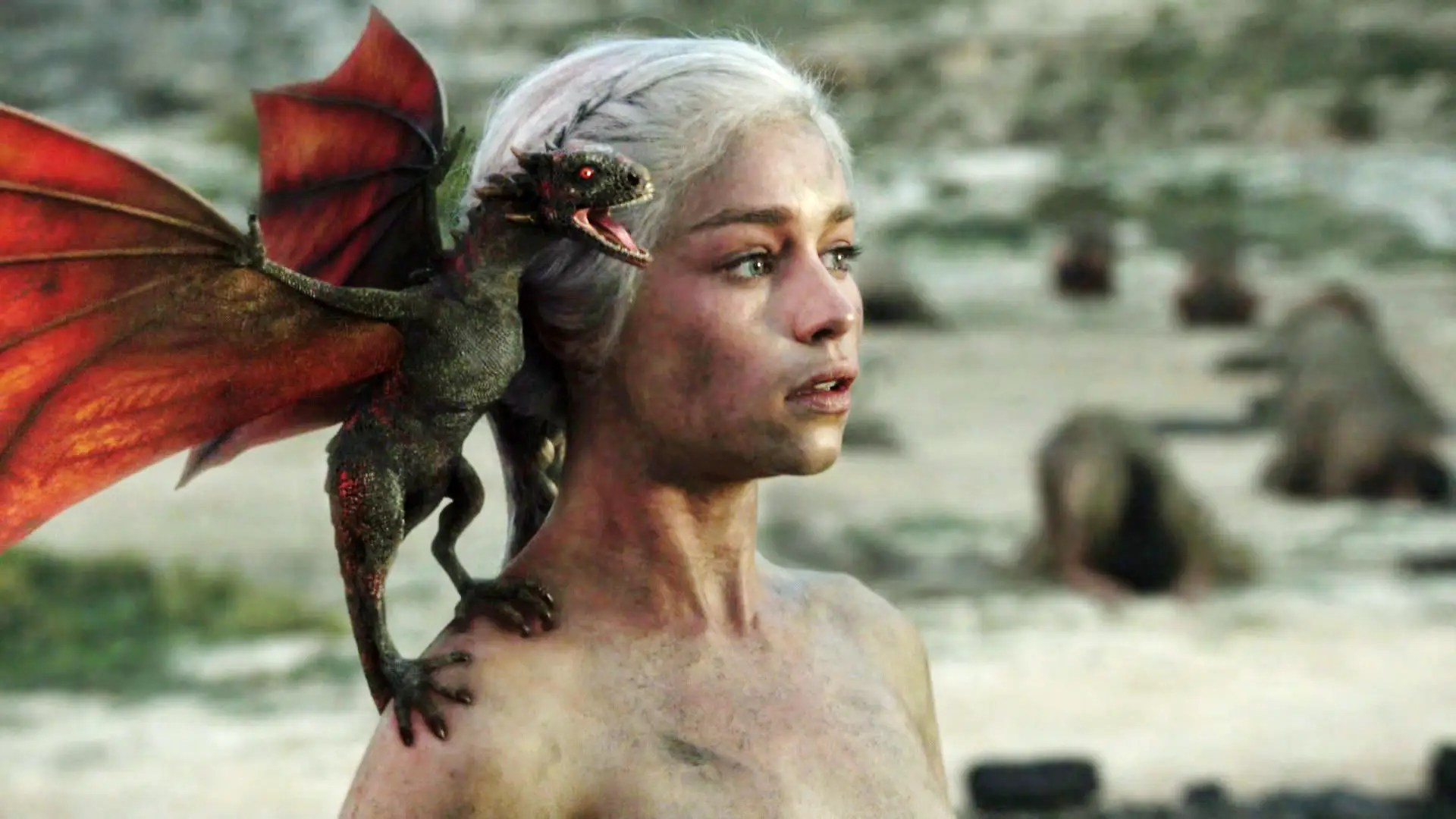 Image result for daenerys