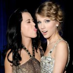 Katy Perry Lets Go Of Her Beef With Taylor Swift