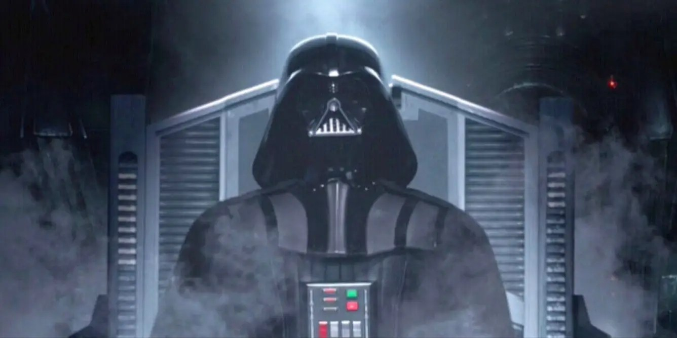 Image result for darth vader revenge of the sith