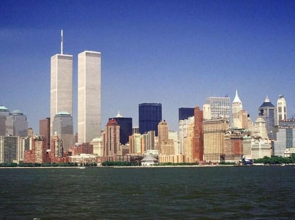 New York World Trade Center Attack