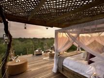 Safari Hotels In Africa - Business Insider