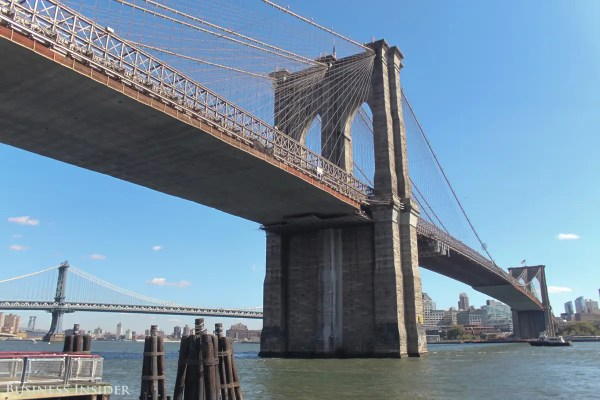 Brooklyn Bridge Facts