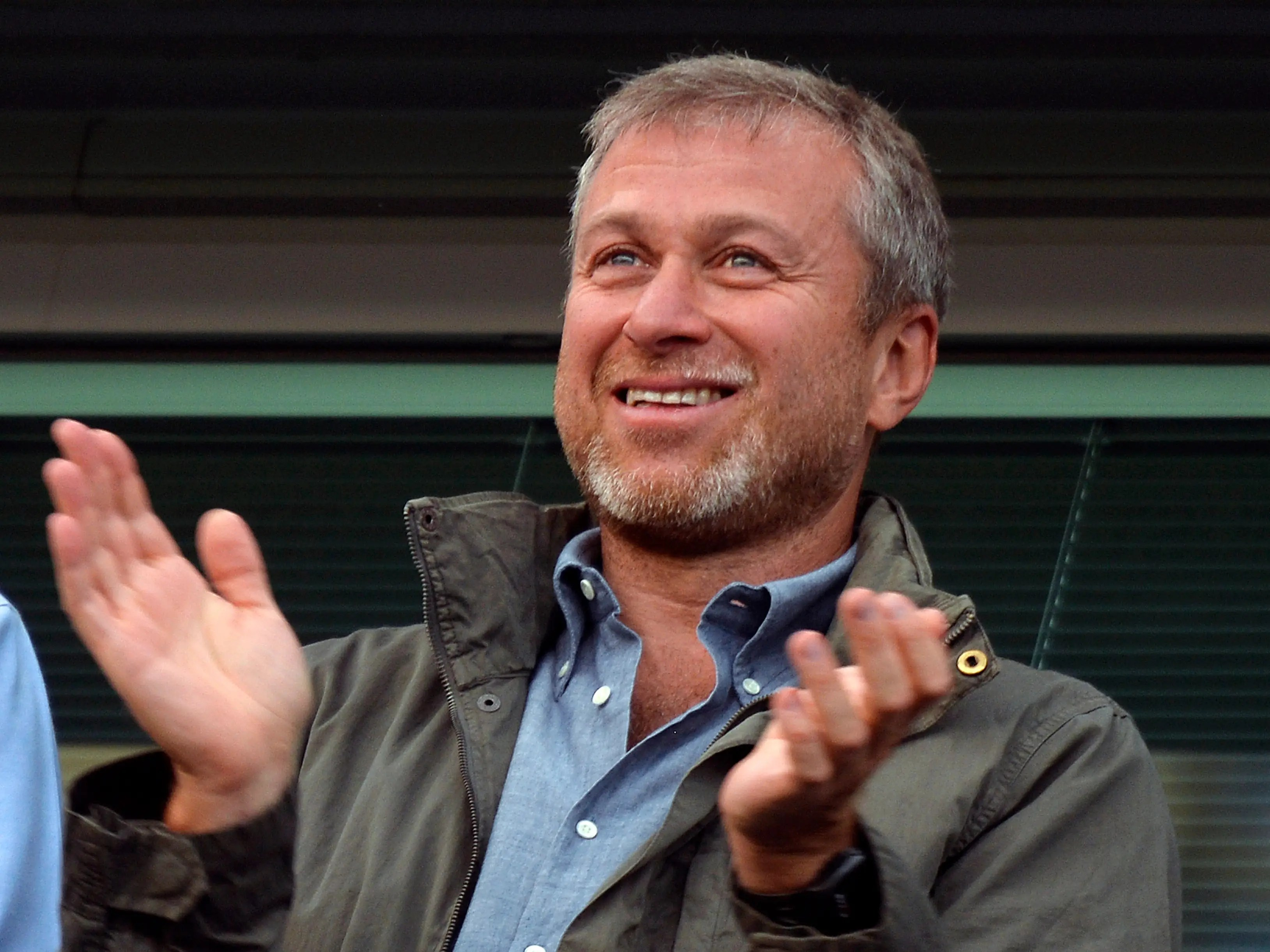 Roman Abramovich was an orphan who turned an expensive wedding gift into an oil empire.