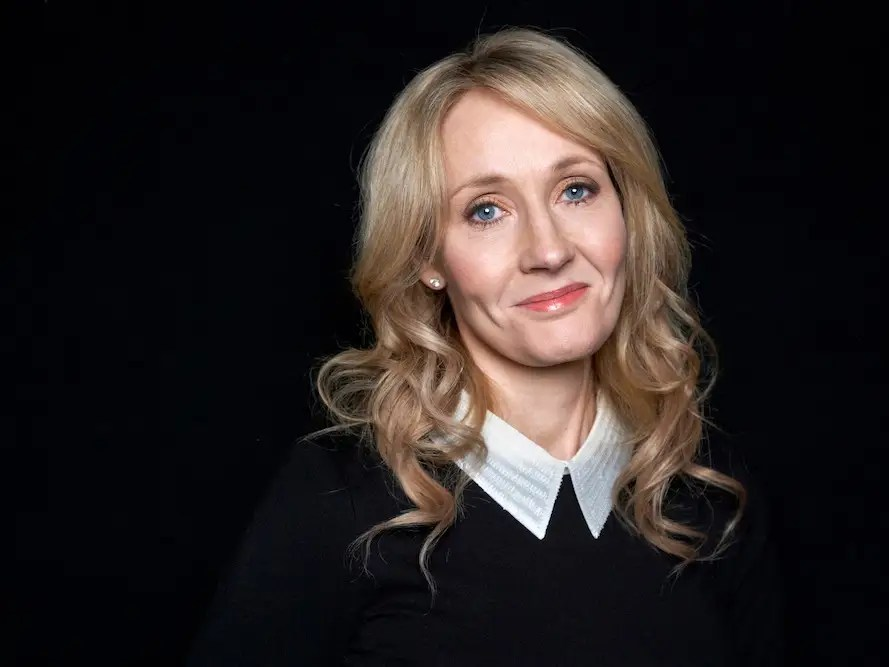 J.K. Rowling lived on welfare before creating the Harry Potter franchise.