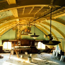 Abandoned Divine Lorraine Hotel - Business Insider