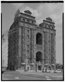 Abandoned Divine Lorraine Hotel - Business Insider