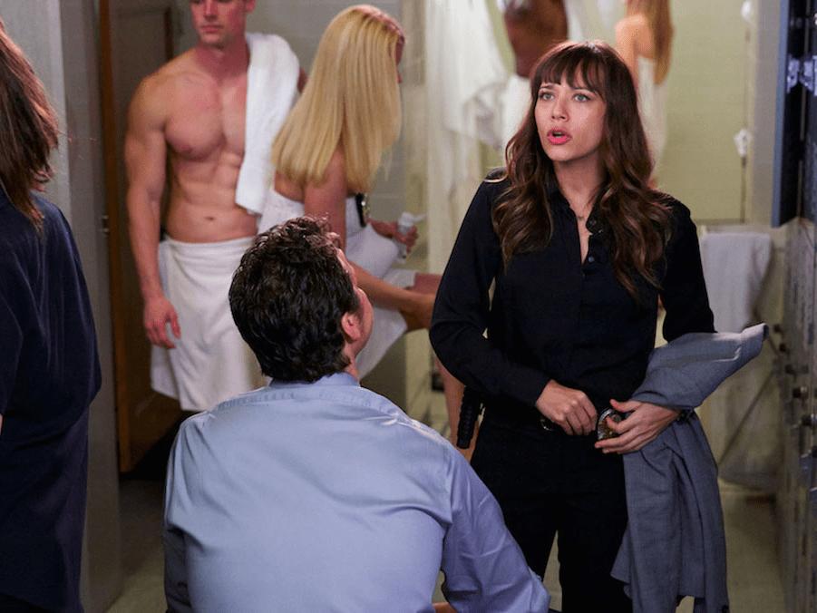 """Angie Tribeca"" (TBS), Premieres January 17"