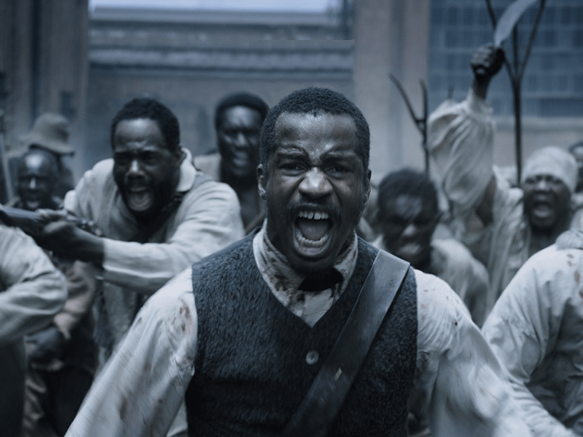 The Birth of a Nation Elliot Davis